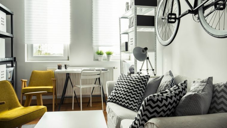 How to Enlarge a Small Room: 15 Simple Ideas That Work