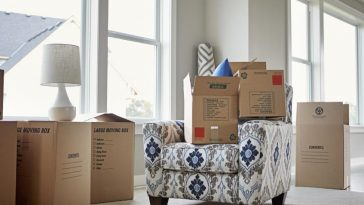 How to Pack Efficiently When Moving House- Our Top Tips
