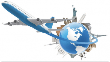 Avail Cheaper Flights From The USA To India With These Secret Tips