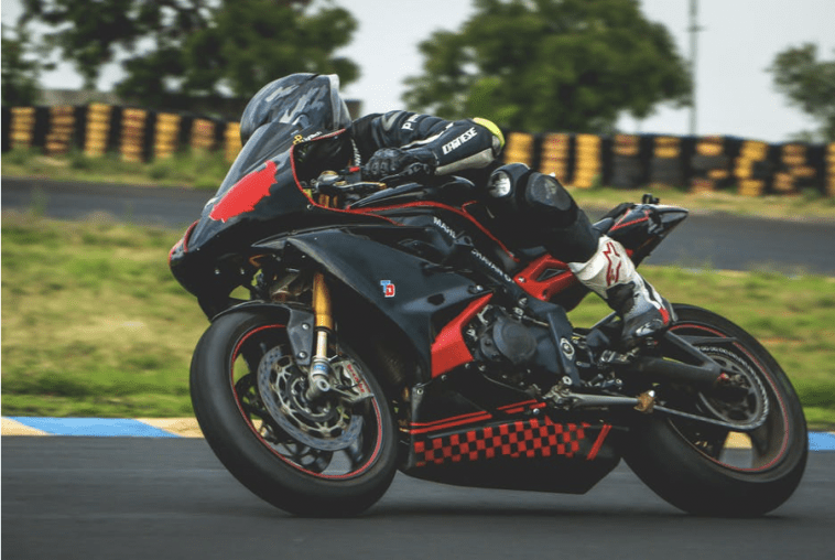 What Are the Main Types of Motorcycles?