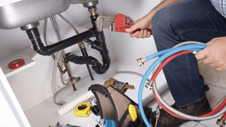 Expert Plumbing Services - What Can a Plumber Fix in Australia