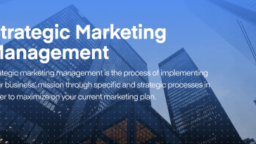 A Strategic Marketing Planning To Increase Your Business
