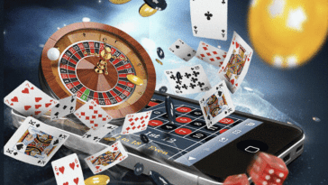 What Are The Benefits Of Online Casino Gambling 2021