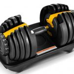 Where to buy a dumbbell set