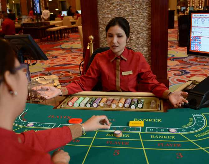 Finding Great Online Casinos in Indonesia