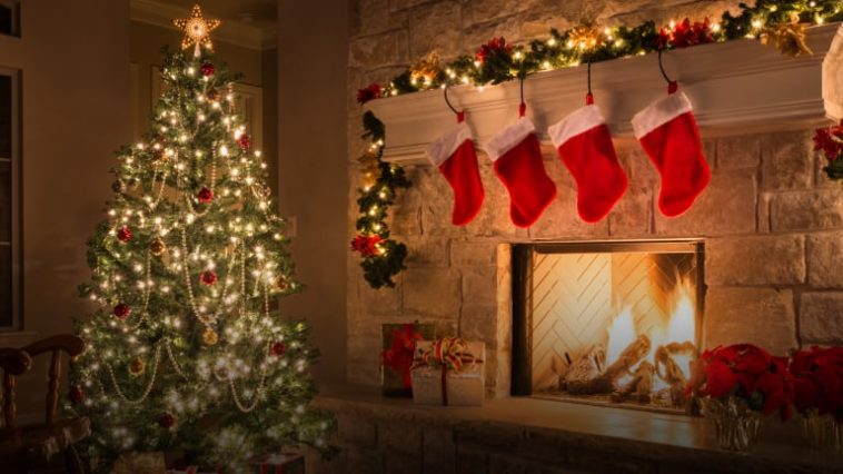 The History Behind Popular Christmas Traditions
