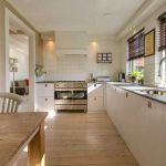 Which flooring is best for high traffic areas