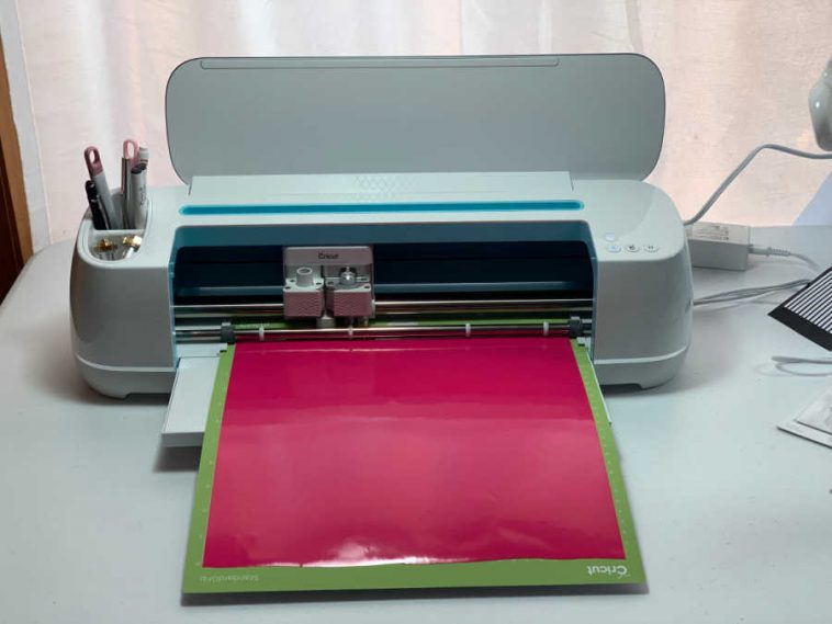 5 Tips to Make the Most Out of Your Cricut Maker