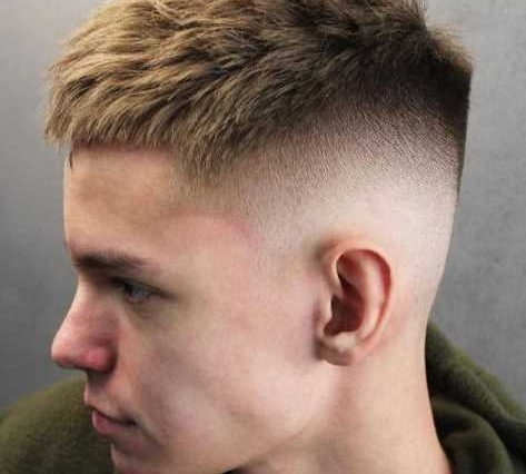 Best Crew Cut Styles and How to Style Them