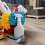Best professional services for cleaning in town