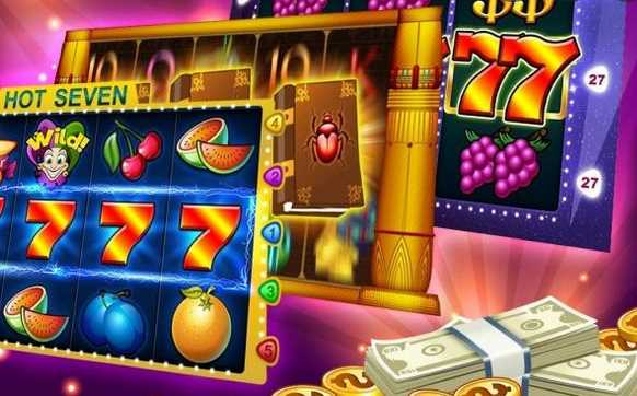 Online Slot Games Pay More Than Ever