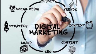 Reasons Why Your Small Business Needs a Digital Marketing Agency