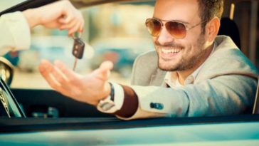 The Weekly Benefits of Renting A Car