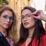 Where to find fashionable glasses online